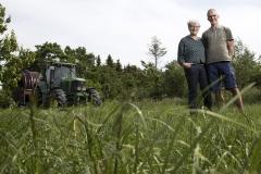 Johannes og Marjan Hoogeveen Rødding