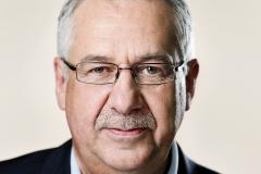 Hans Christian Schmidt, Venstre.