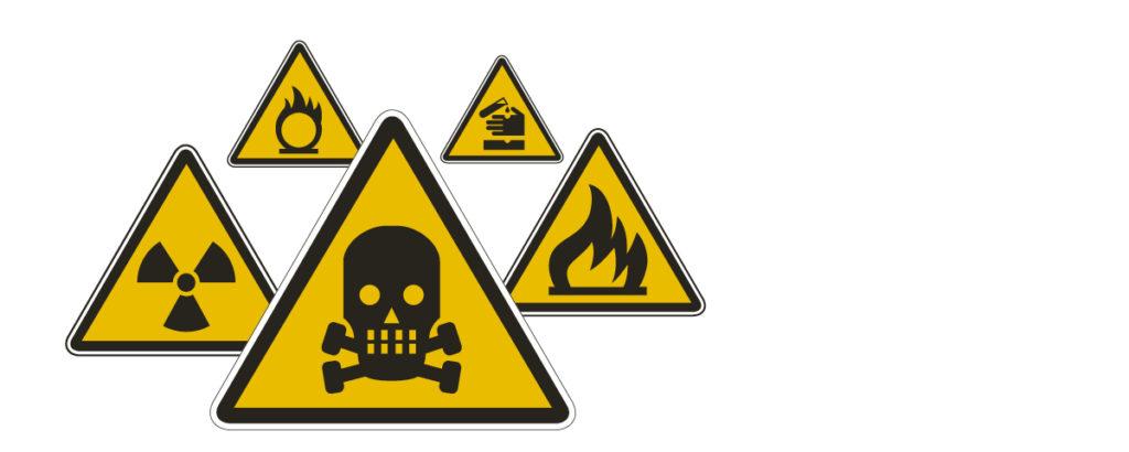 farligt gods kursus i SLF