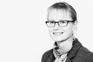 Birgitte Madsen SLF