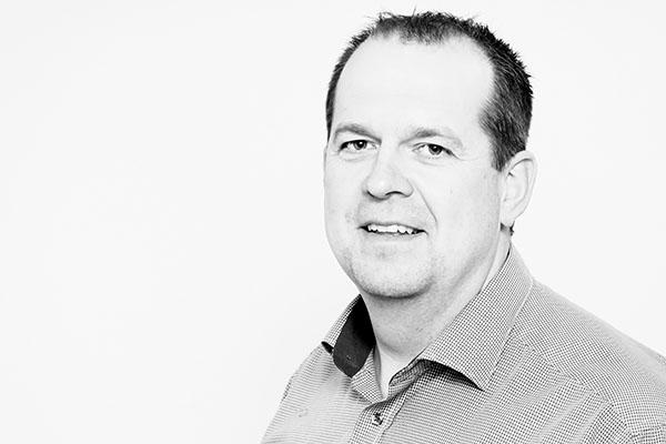 Christian Lund formand SLF
