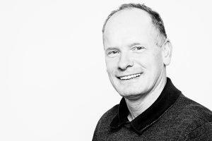 Christian-Ravn SLF Formand for regnskabsudvalget
