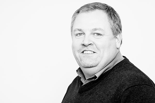 Flemming Skov Bestyrelsesmedlem SLF