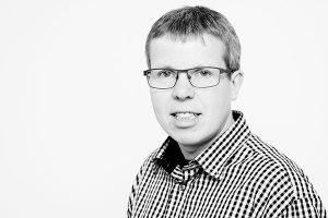Gert Johnsen SLF
