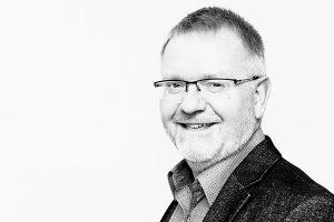 Henning Holm SLF