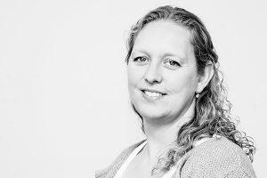 Janni N Nielsen SLF