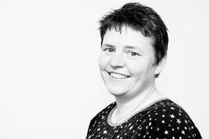 Jeanne Nørgaard Andersen SLF