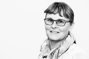 Karen Nørgaard SLF