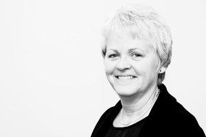 Karin Bergholdt SLF