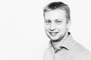Lars Schneider SLF