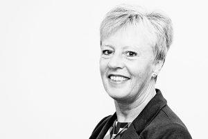 Susanne G Buhl SLF