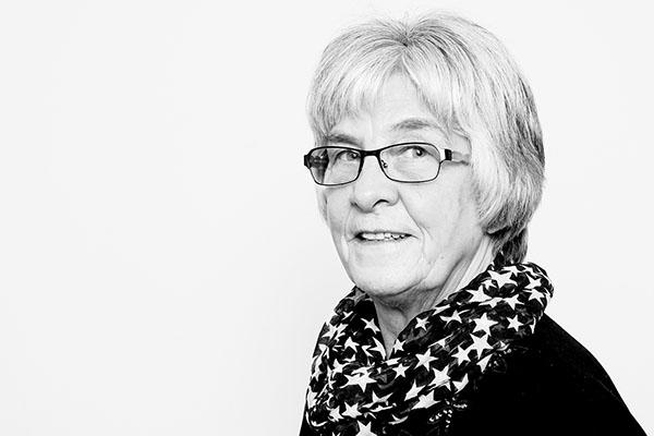 Vera Lauritzen Jørgensen SLF