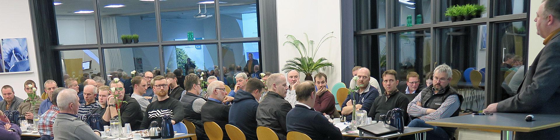Møde i SLF-om-nyt-biogasanlæg