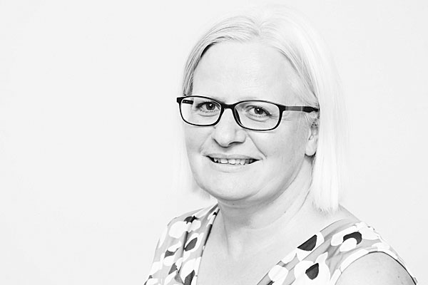 Frida Søllingvraa HR konsulent hos SLF