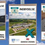 SLF inviterer til vælgermøde i Tønde, Haderslev og Vejen kommune