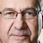 MF Hans Chr. Schmidt er i øjeblikket aktuel med budskabet om bedre rammevilkår til danske landmænd