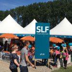 SLF er med igen i år, når Det Sønderjyske Fællesdyrskue slår teltpælene i og gør plads på Hjelmallé 2 til dyrskue nummer 59 med fortællinger om landbruget og livet på landet.
