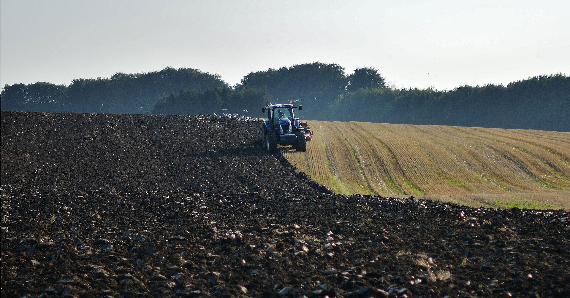 KO-i-landbruget