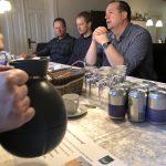 SLF Køkkenbordsmøde